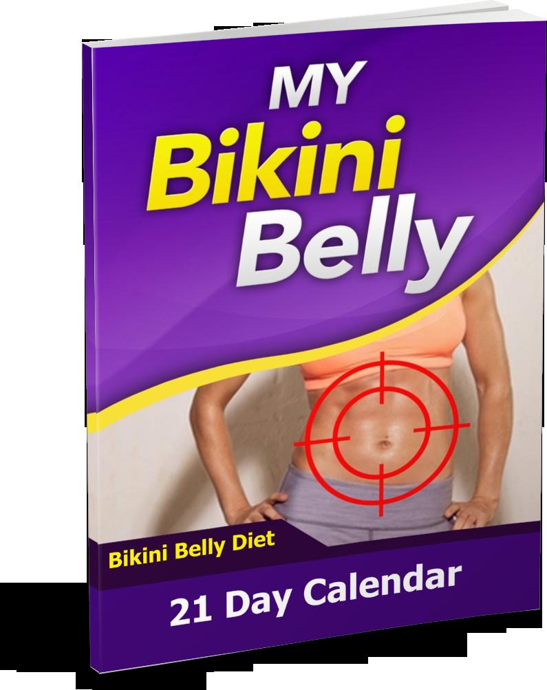 3-7 Download - My Bikini Belly - Bikini Belly